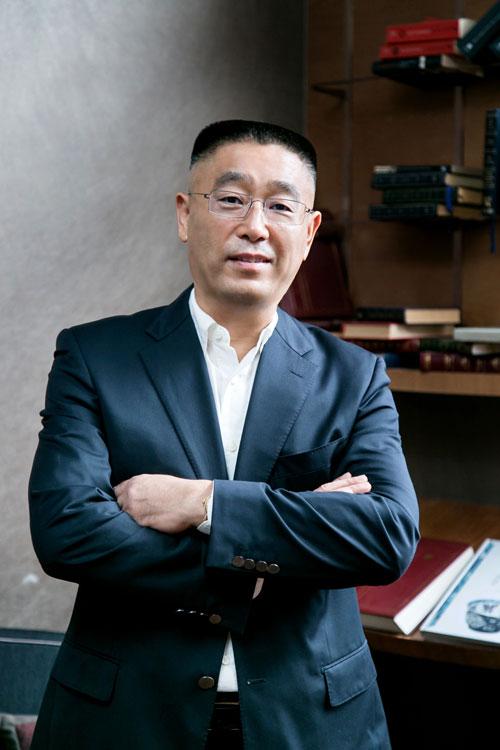 全国人大代表杨铿:建议构建新型基层治理平台支持智慧物业发展