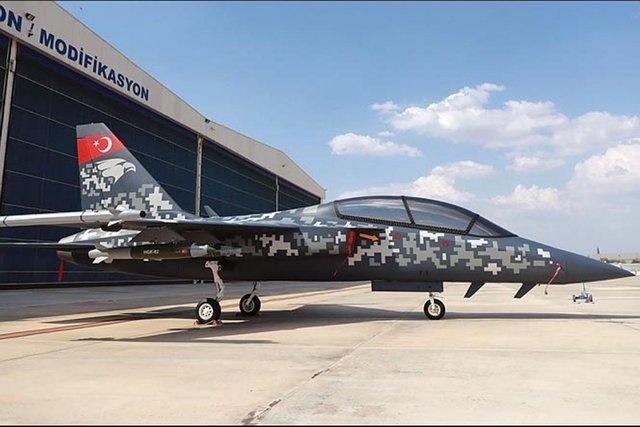 被美国逐出F-35计划后,土耳其邀请马来西亚合作造战机