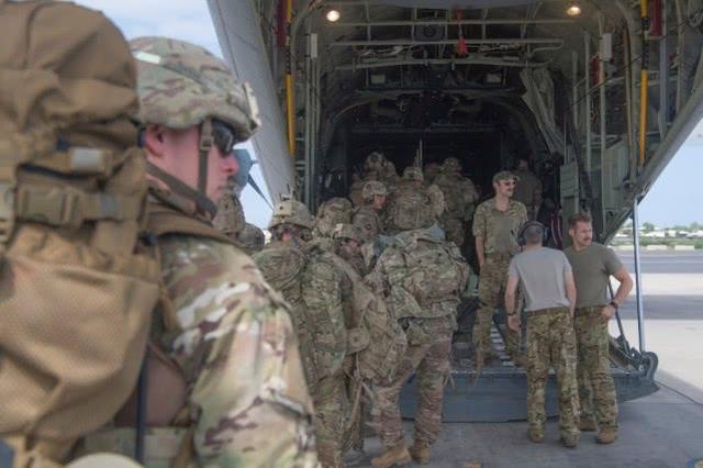 美军考虑减少非洲驻军,将资源转移到本土或太平洋