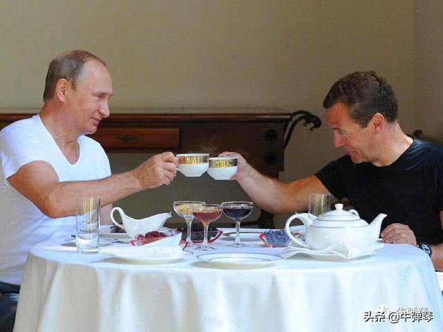 岁末年初 俄罗斯政坛突然变动  普京又要这样大干一场了