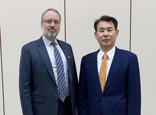 美韩就驻军费用分摊问题进行第六次谈判,但还是谈崩了