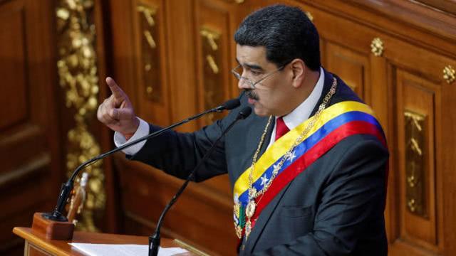 """委内瑞拉""""已被中国疏离""""?马杜罗驳斥美国恶意造谣"""