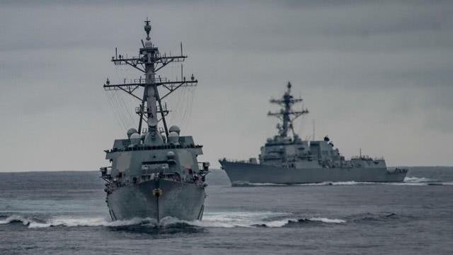 美国为现役宙斯盾舰雷达做重大升级,这下就不怕中俄导弹了?