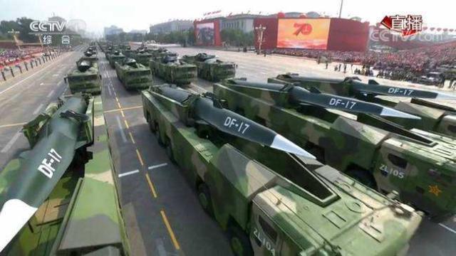 美前高官:靠核武器或舰艇数量对付中国海军没用,得另想办法