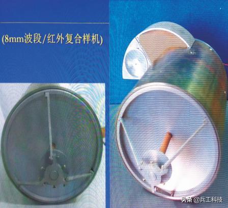 神奇的毫米波制导,国产新型末敏弹采用的就是这种技术