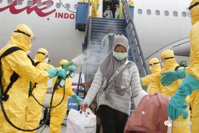 """美专家:""""未来或证明,新型肺炎疫情相当于一场严重流感"""""""