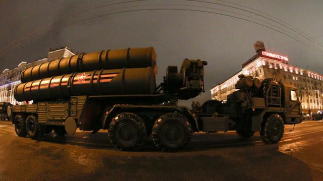 无视美国威胁,俄开始为印度生产S-400导弹系统