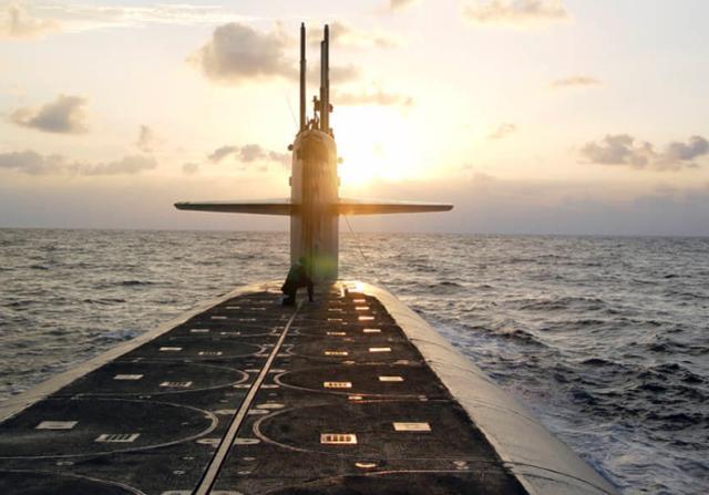 美海军部署低当量核武器,日媒:意在向中俄展示军力