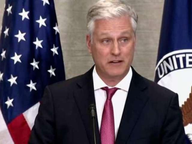 美国官员:美俄将很快展开军控谈判,可能也涉及中英法