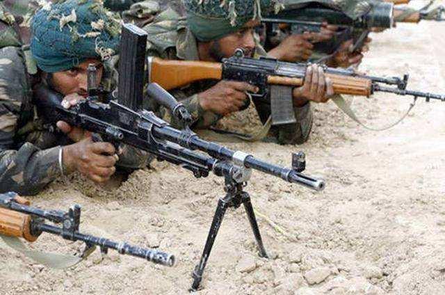 国货产量低质量差,印度与保加利亚联合生产轻武器和弹药