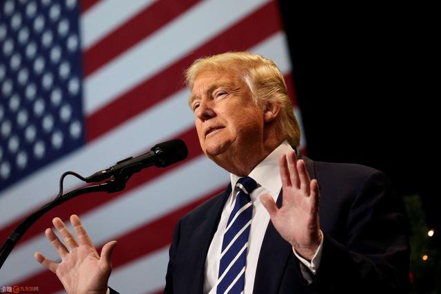"""借国情演说""""大秀场"""",特朗普谋求竞选连任"""