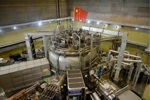 不想输给中国,经过数十年衰落后美国国家核聚变实验室寻求重生
