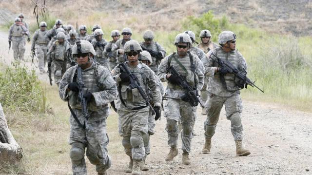 菲律宾终止允许美军进入该国的双边军事协议