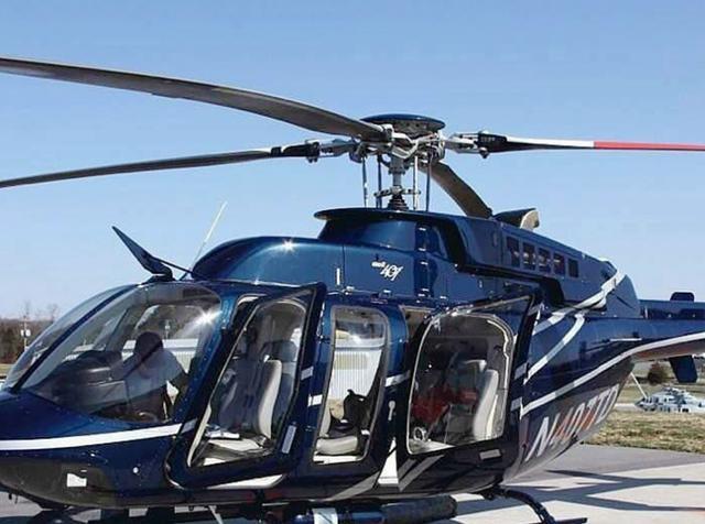 科比悲剧再次重演,又一架直升机不幸坠毁,战斗民族政要当场丧命