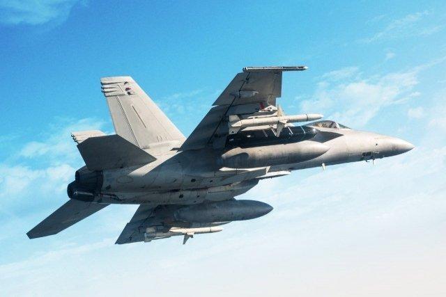 """澳大利亚首次购买美制远程空射反舰弹,以""""保护关键航道"""""""
