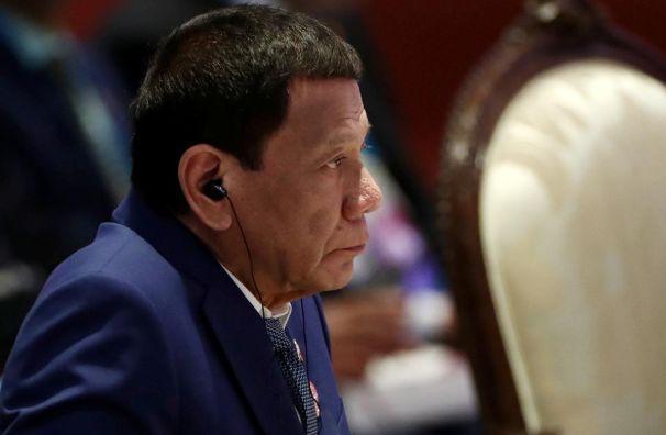 拜拜!菲律宾正式通知美国终止与其签署的《访问部队协议》