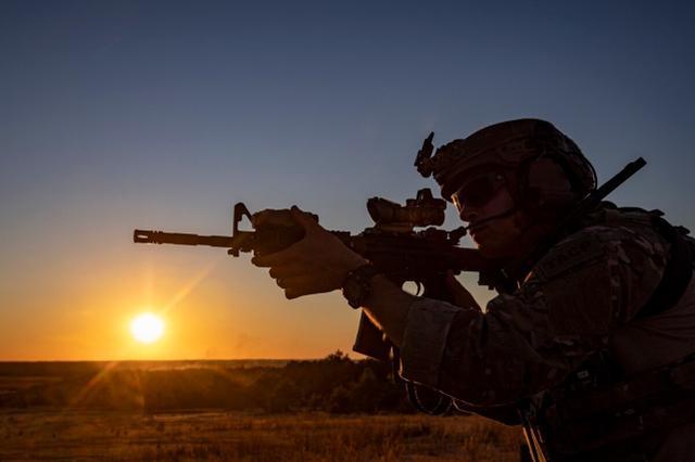 不再忙于反恐,美国特种部队也要在与中俄较量中证明自己价值