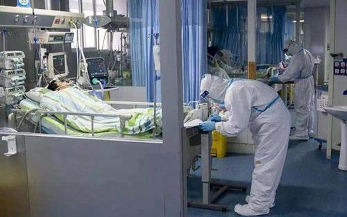 请问武汉病毒研究所,你是能未卜先知吗?