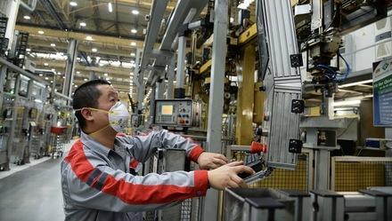 原油销售停止,远洋船舶隔离,中国制造供应链正面临一场攻防战