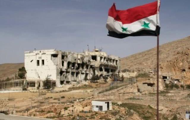 叙政府军收复28处居民点,武装分子撤往土叙边境