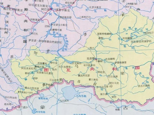 此国曾是我国一块宝地,如今早已独立并建国,面积比4个台湾还大