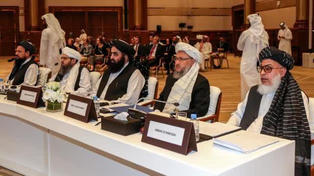 破天荒!塔利班在美媒发文:和谈是为建立和平的新阿富汗