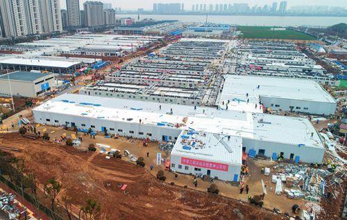 疫情过后,中国的这些基建项目蕴藏着大机会……