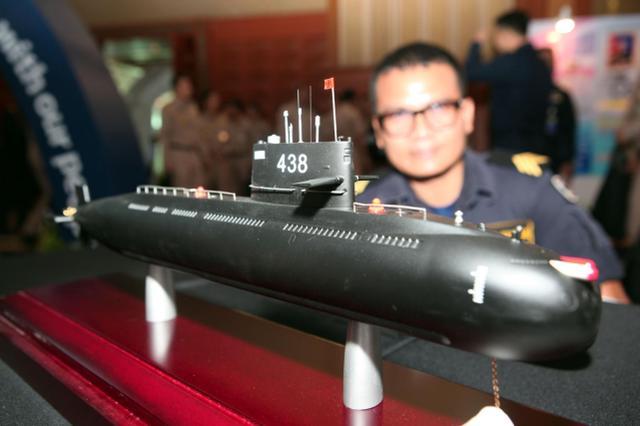 美媒眼里的亚洲潜艇军备竞赛:中国遥遥领先且在对外输出