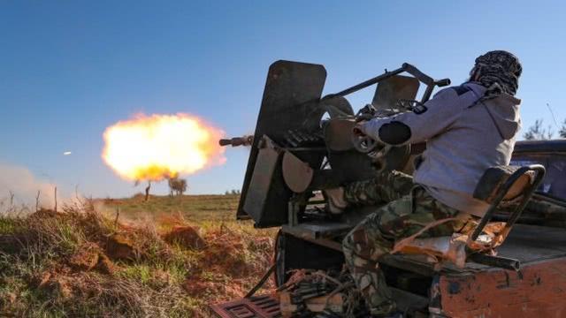 33名土军士兵在叙利亚丧命,土耳其正式将叙政府视为敌人