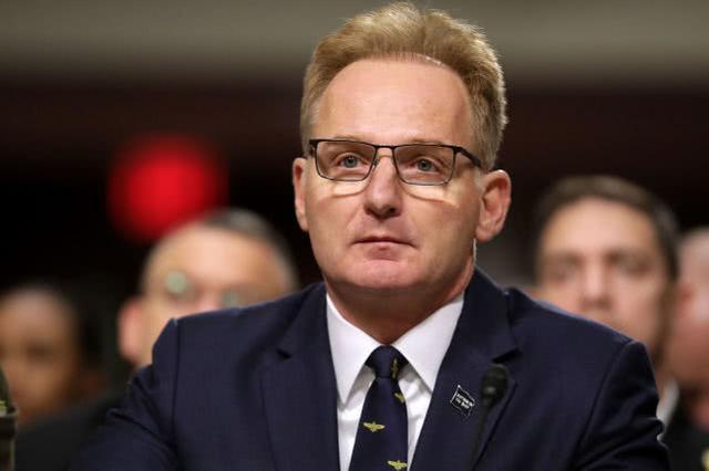"""美海军部长承认,俄高超音速武器让美军处于""""绝望""""境地"""