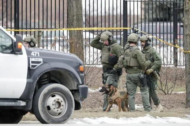 美国纽约-新泽西高官感染新冠病毒 自行在家隔离