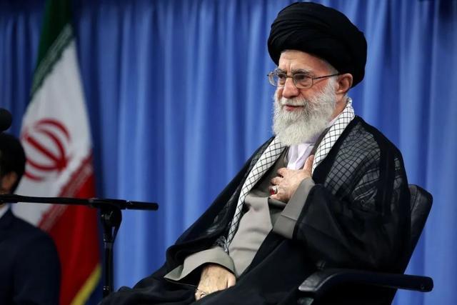 伊朗最高领袖1名顾问感染去世,军方出手