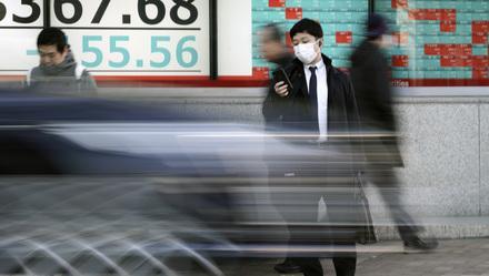 """从一场声援纳豆的粉丝行动,看日本经济的""""疫情账"""""""