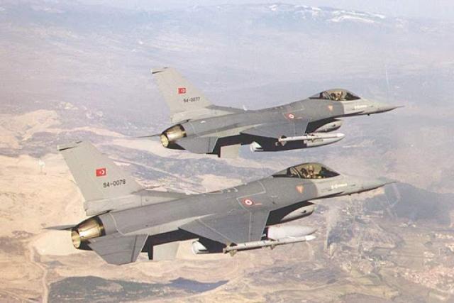 外媒:北约作战体系碾压俄罗斯,土军机不开雷达就干掉叙苏-24