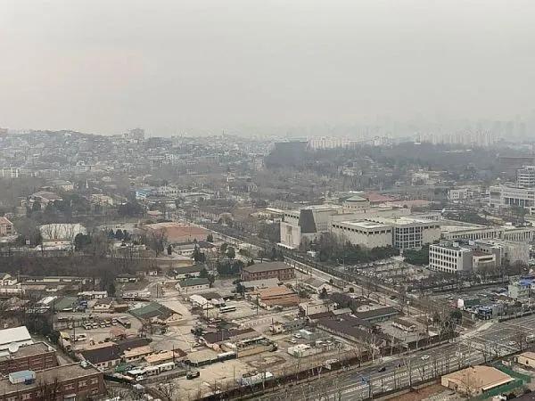 6名驻韩美军确诊,五角大楼发出警告