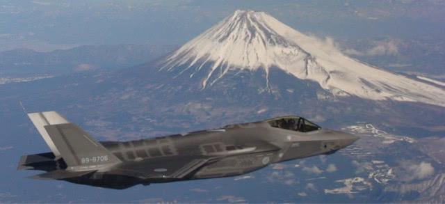 由于担心新冠疫情,日本F-35战斗机组装厂已停工一周