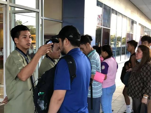 累计确诊10例,菲律宾进入紧急状态