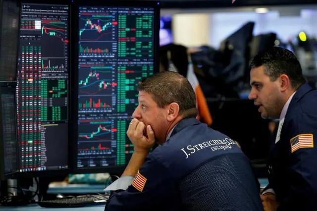 "全球资本市场遭受""大屠杀"",但""恐慌才刚刚开始""……"