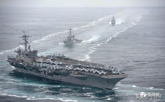 美国航母紧急求援:请让我们的水手下船!