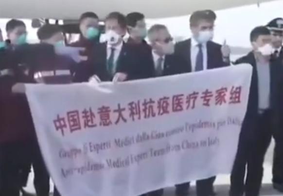 非典时对我国伸出援手,如今因新冠向中国求助,网友:必须帮!