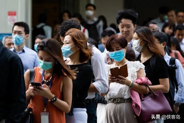 侠客岛:对话郑永年:如何看待全球疫情蔓延和巨大冲击?