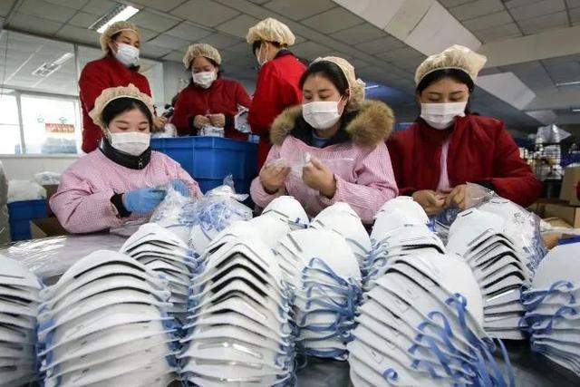 疫情当下,无须夸大外界对中国的敌意