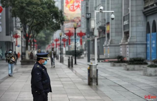 别晕!如今中国与外部世界疫情形成强烈反差,绝对不是侥幸!