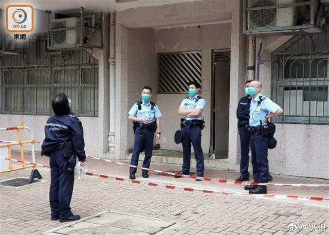 香港特首办新闻主任坠楼身亡,有消息称几天前刚刚辞职