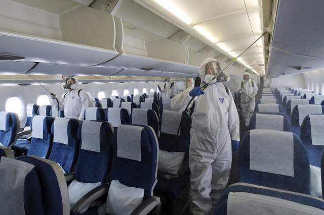 曝光!美国达美航空高管指示飞行员隐瞒感染新冠病毒情况