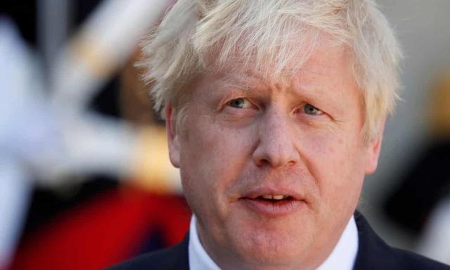 英国首相病情恶化转入重症病房  外交大臣代为领导国家