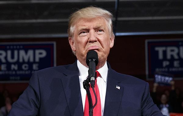 美国媒体尖锐评价,特朗普是近50年来最差总统,比奥巴马差多了