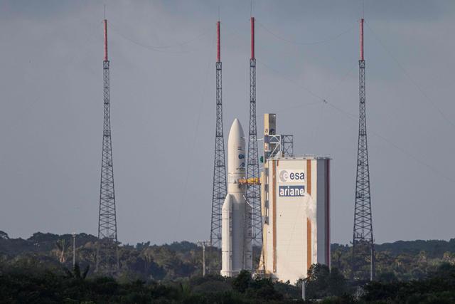 卫星对非洲而言并非奢侈品,而是必需品;中国助力非洲迈入太空时代