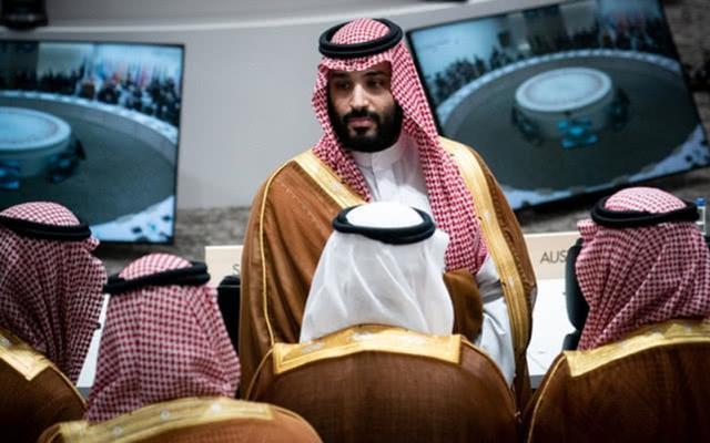 「沙特皇室感染新冠病毒」沙特皇室也中招!外媒:150名皇族成员感染新冠病毒