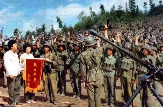 解放军核专家:三年内没人敢对中国动武!